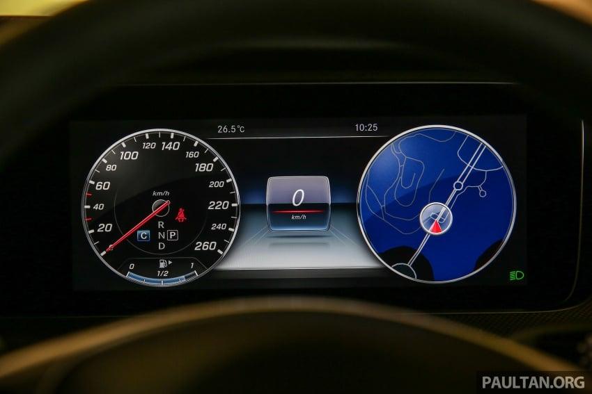 DRIVEN: W213 Mercedes-Benz E200 – exec stakes Image #566354