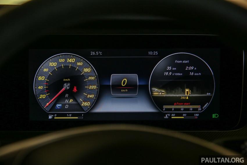 DRIVEN: W213 Mercedes-Benz E200 – exec stakes Image #566357