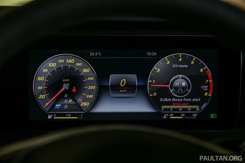 DRIVEN: W213 Mercedes-Benz E200 – exec stakes Image #566364