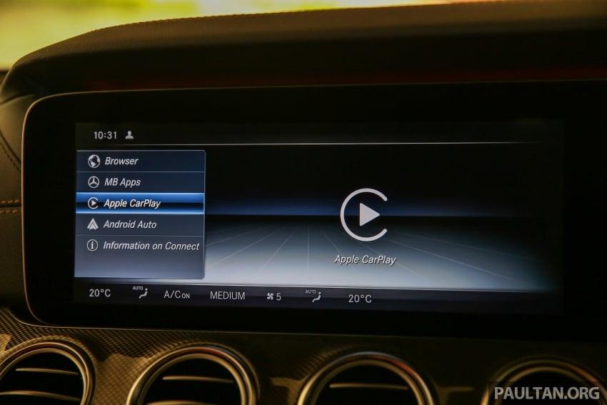 DRIVEN: W213 Mercedes-Benz E200 – exec stakes Image #566390