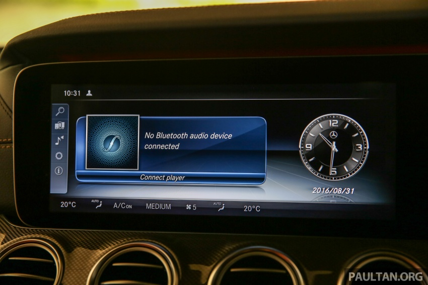 DRIVEN: W213 Mercedes-Benz E200 – exec stakes Image #566393