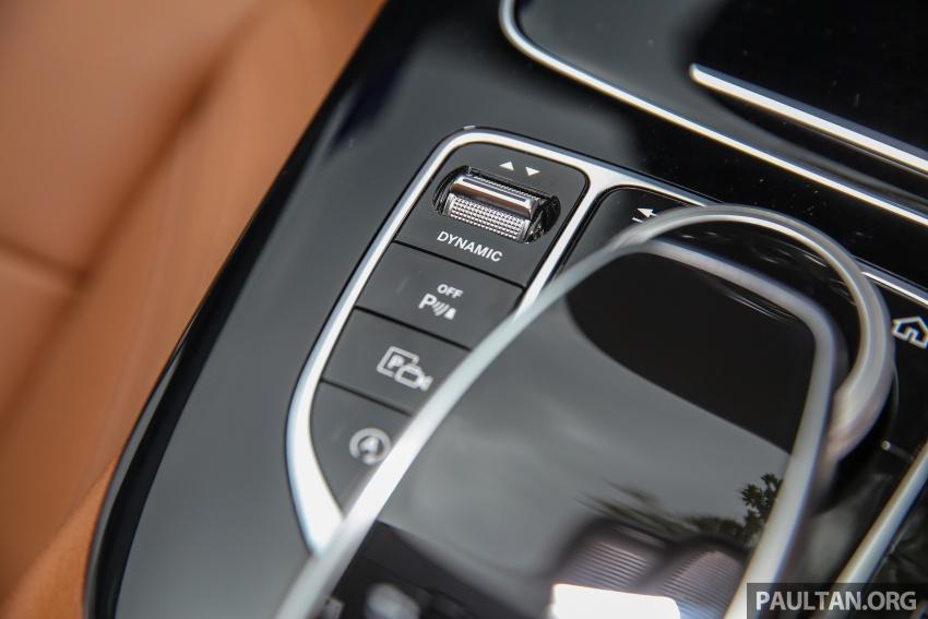 DRIVEN: W213 Mercedes-Benz E200 – exec stakes Image #566408
