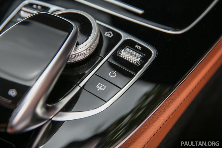 DRIVEN: W213 Mercedes-Benz E200 – exec stakes Image #566412