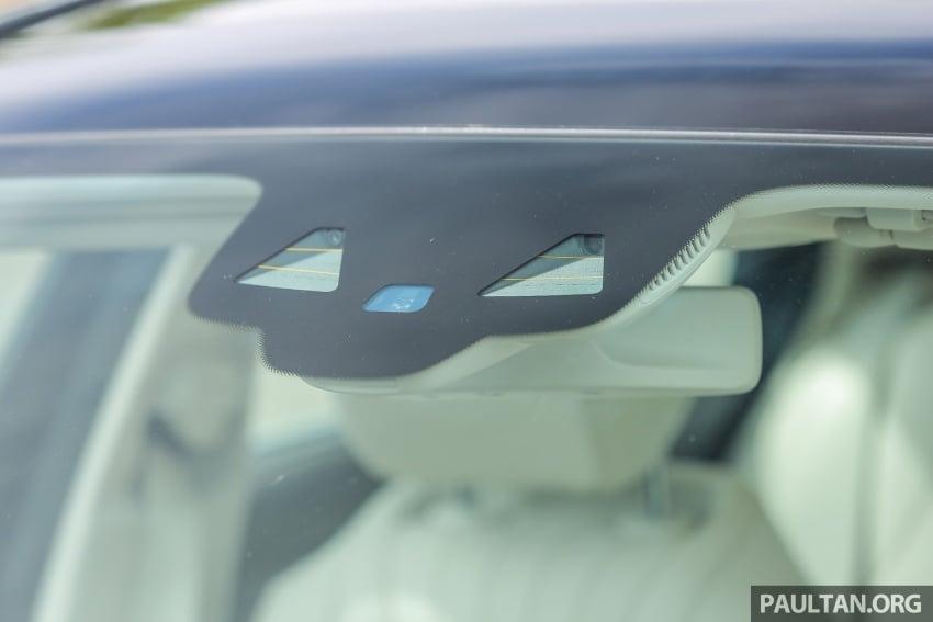 DRIVEN: W213 Mercedes-Benz E200 – exec stakes Image #566543