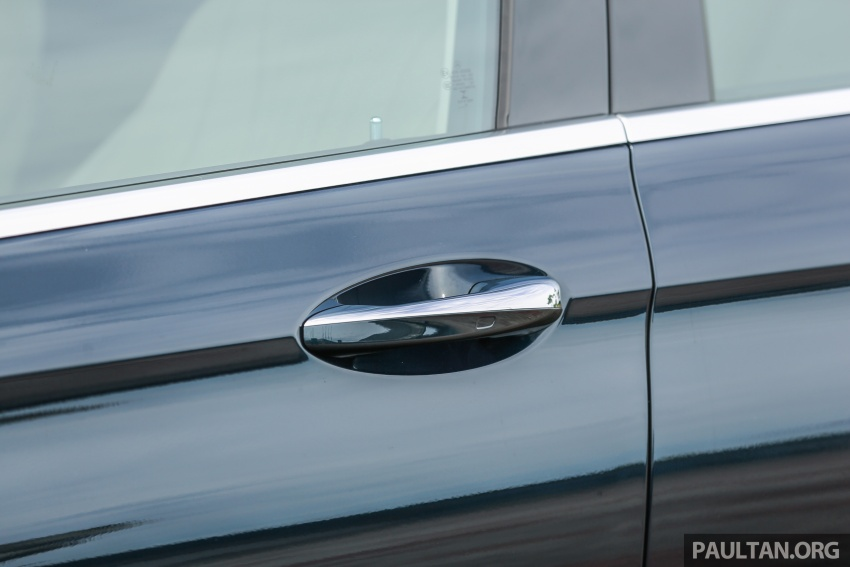 DRIVEN: W213 Mercedes-Benz E200 – exec stakes Image #566544
