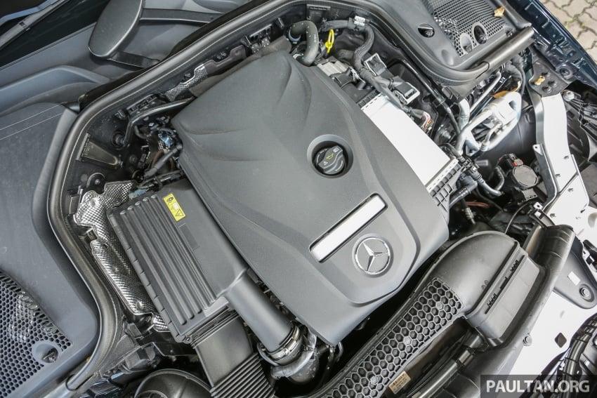 DRIVEN: W213 Mercedes-Benz E200 – exec stakes Image #566562