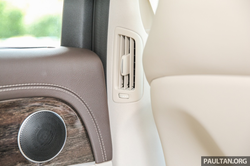DRIVEN: W213 Mercedes-Benz E200 – exec stakes Image #566594