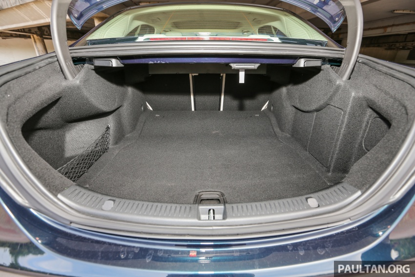 DRIVEN: W213 Mercedes-Benz E200 – exec stakes Image #566605