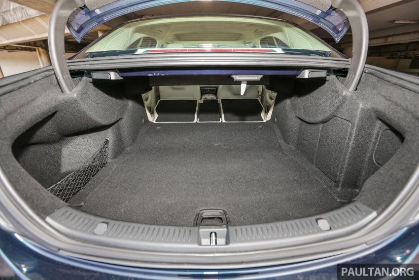 DRIVEN: W213 Mercedes-Benz E200 – exec stakes Image #566606