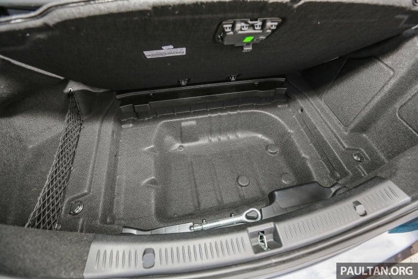 DRIVEN: W213 Mercedes-Benz E200 – exec stakes Image #566607