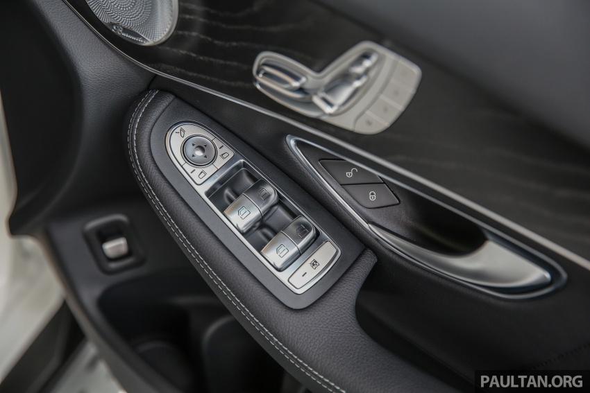 GALLERY: Mercedes-Benz GLC250 CKD in showroom Image #567850