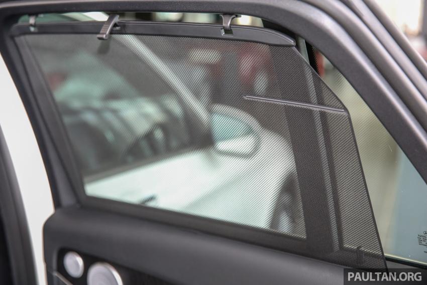 GALLERY: Mercedes-Benz GLC250 CKD in showroom Image #567854