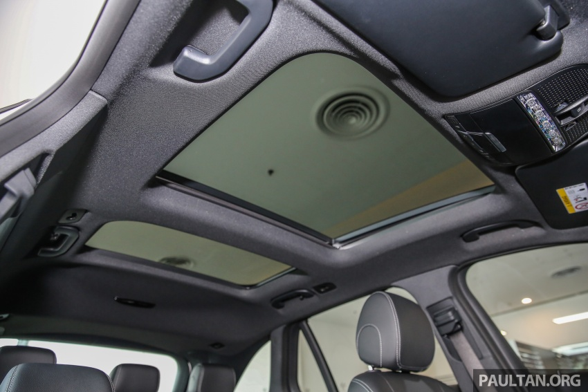 GALLERY: Mercedes-Benz GLC250 CKD in showroom Image #567858