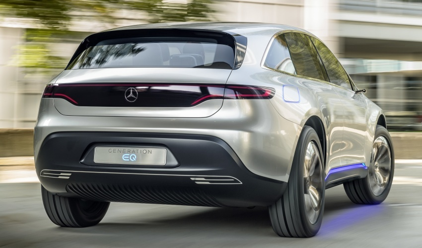 Jerman usul cadangan larangan penjualan kenderaan dengan enjin bahan api konvensional menjelang 2030 Image #561313