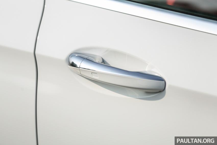 PANDU UJI: Mercedes-Benz W213 E 200 – penanda aras baharu segmen sedan mewah eksekutif Image #567131