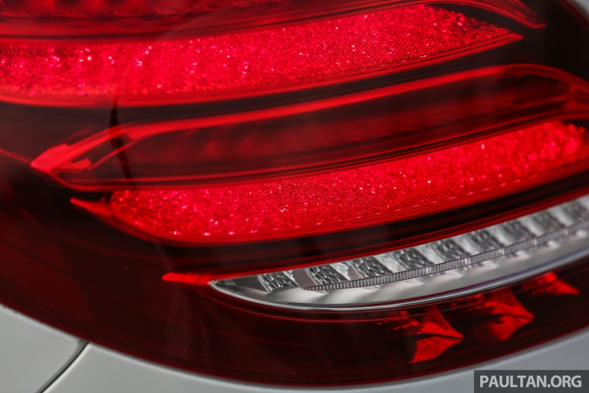 PANDU UJI: Mercedes-Benz W213 E 200 – penanda aras baharu segmen sedan mewah eksekutif Image #567118