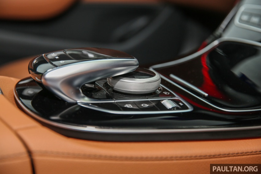 PANDU UJI: Mercedes-Benz W213 E 200 – penanda aras baharu segmen sedan mewah eksekutif Image #567054