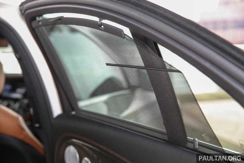 PANDU UJI: Mercedes-Benz W213 E 200 – penanda aras baharu segmen sedan mewah eksekutif Image #567032