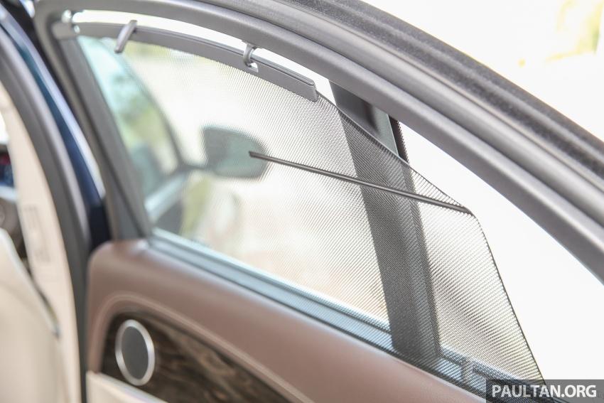 PANDU UJI: Mercedes-Benz W213 E 200 – penanda aras baharu segmen sedan mewah eksekutif Image #561507