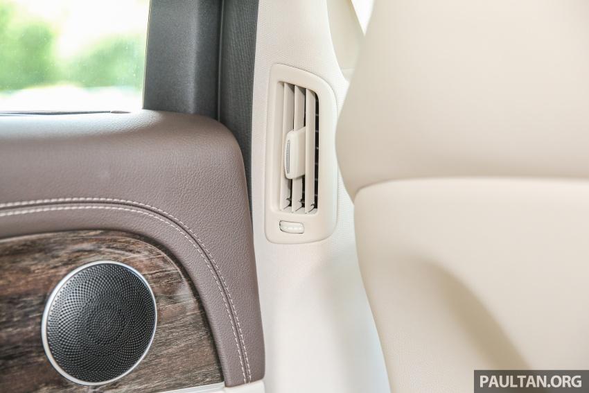PANDU UJI: Mercedes-Benz W213 E 200 – penanda aras baharu segmen sedan mewah eksekutif Image #561503