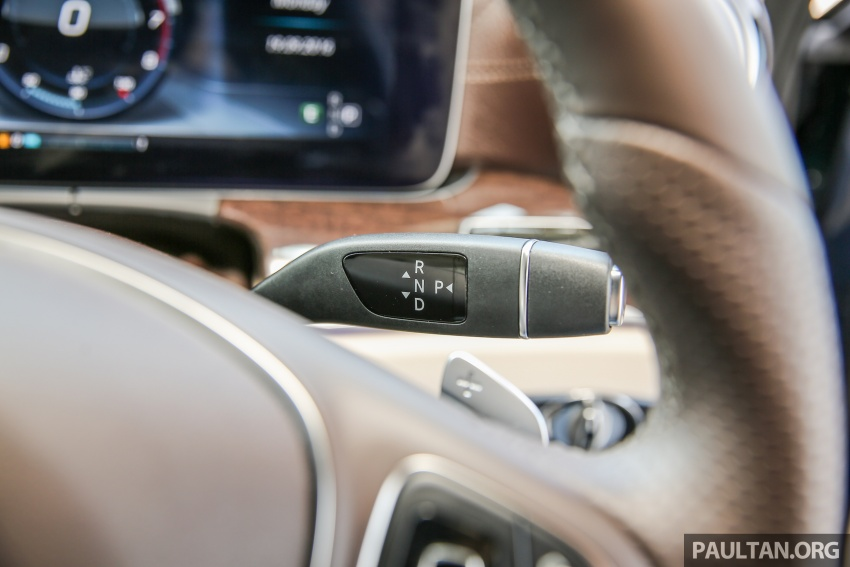 PANDU UJI: Mercedes-Benz W213 E 200 – penanda aras baharu segmen sedan mewah eksekutif Image #561495