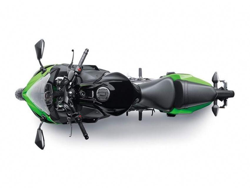 Kawasaki Ninja 650 dan Z650 2017 – pengganti ER-6 Image #559762