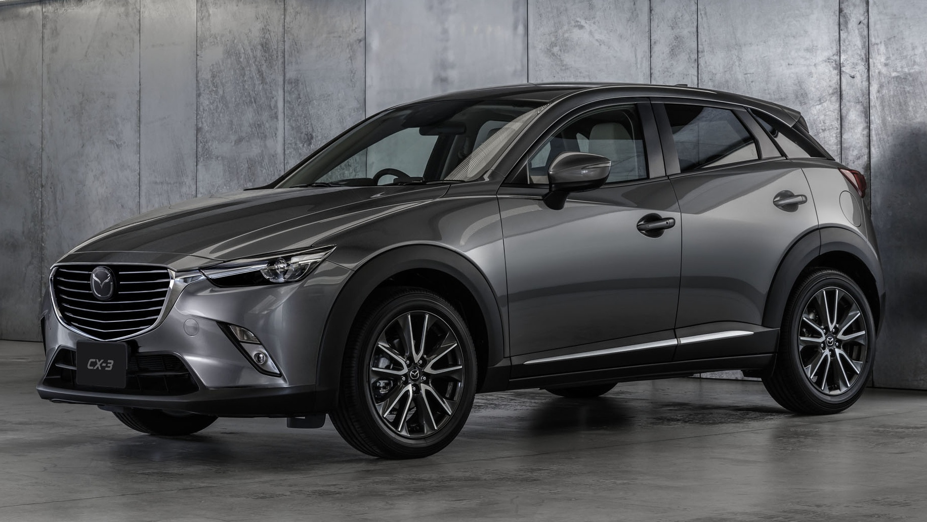 2017 mazda cx 3 now on sale in malaysia with g vectoring. Black Bedroom Furniture Sets. Home Design Ideas