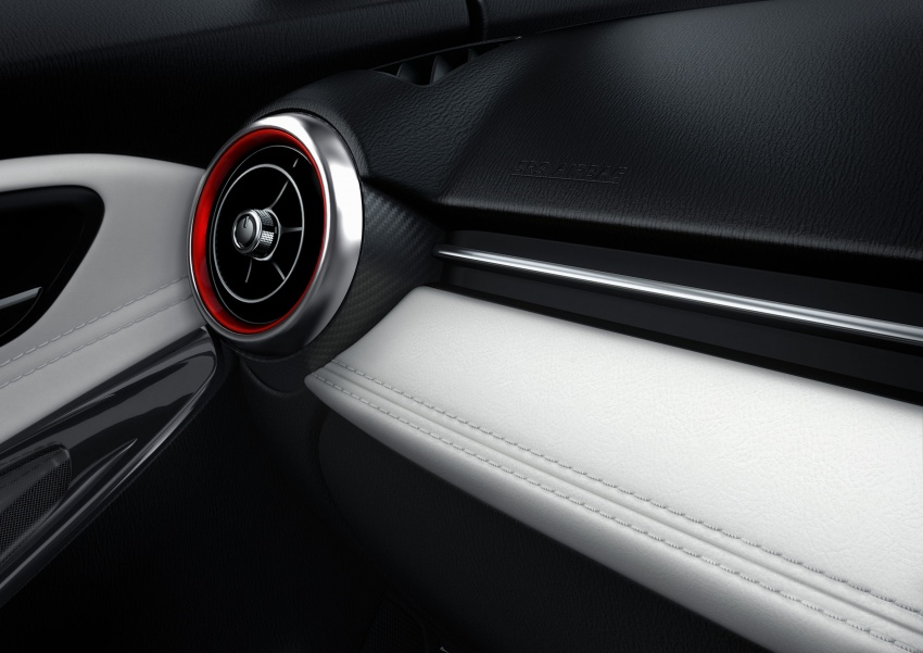 Mazda 2 and CX-3 updated with G-Vectoring Control Image #563917
