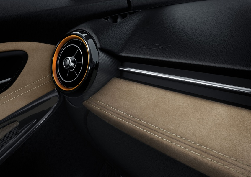 Mazda 2 and CX-3 updated with G-Vectoring Control Image #563921
