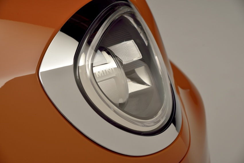 F60 MINI Countryman revealed – larger, with more tech Image #569394