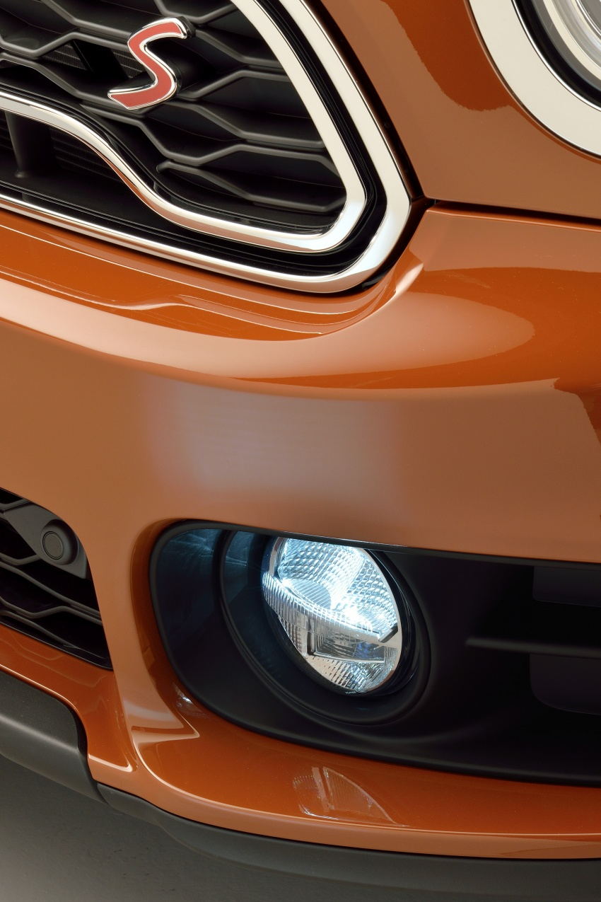 F60 MINI Countryman revealed – larger, with more tech Image #569395