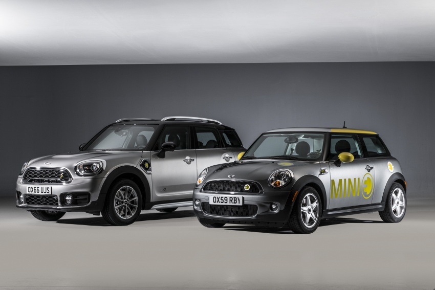 F60 MINI Countryman revealed – larger, with more tech Image #569773