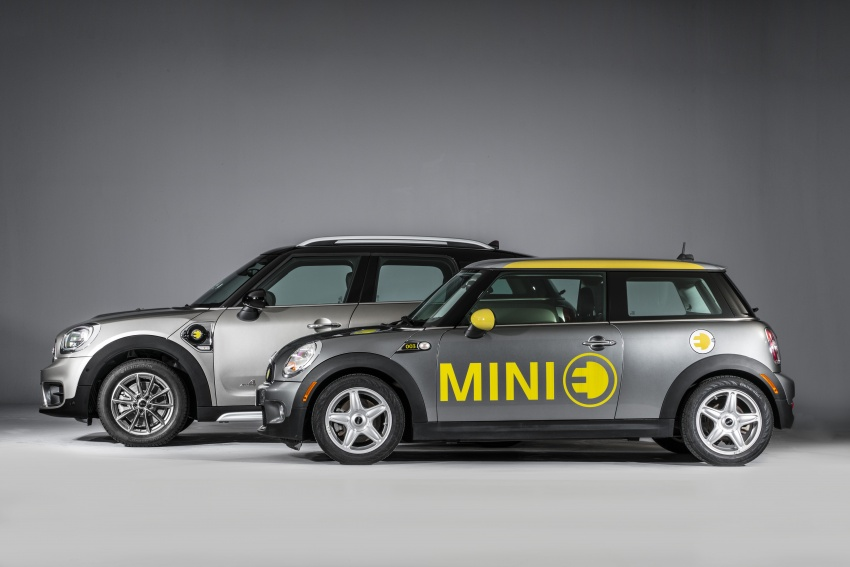 F60 MINI Countryman revealed – larger, with more tech Image #569776