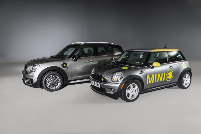 F60 MINI Countryman revealed – larger, with more tech Image #569777