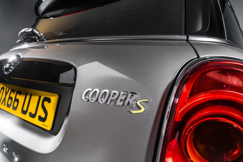 F60 MINI Countryman revealed – larger, with more tech Image #569781