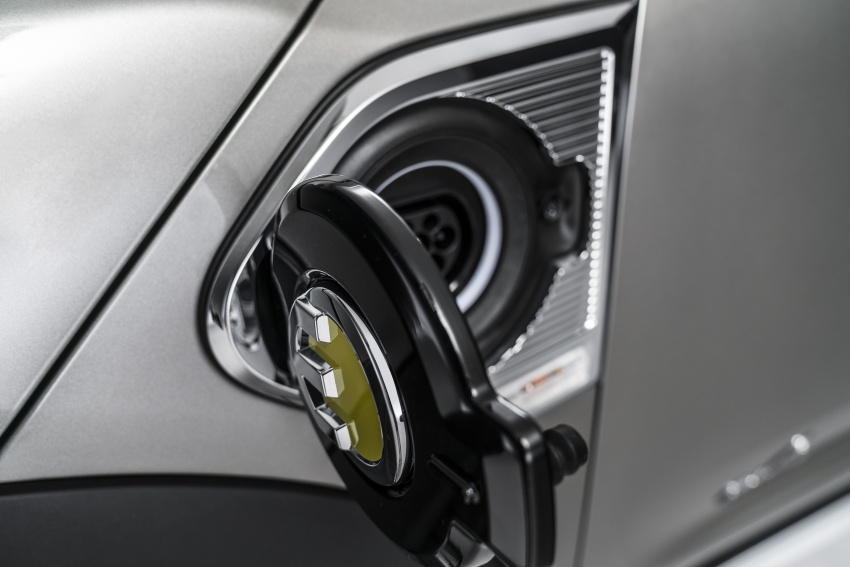 F60 MINI Countryman revealed – larger, with more tech Image #569789