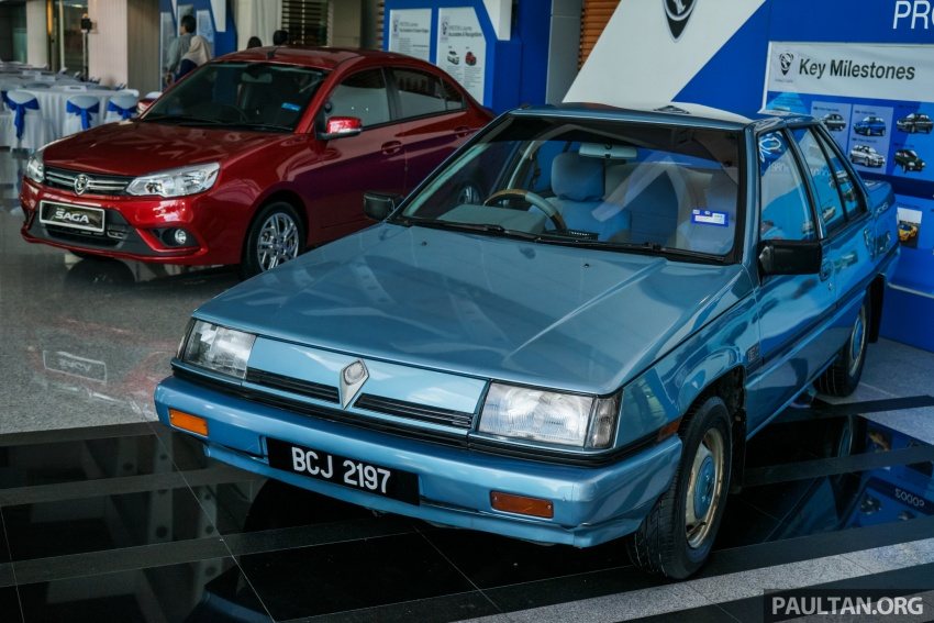 Proton Search – Saga owner Mohd Isa wins new one Image #563403