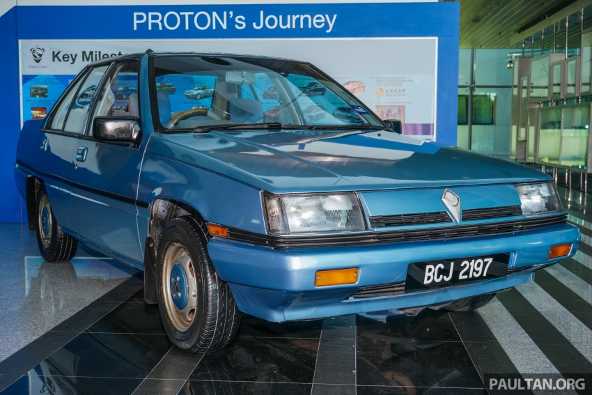 Proton Search – Saga owner Mohd Isa wins new one Image #563404