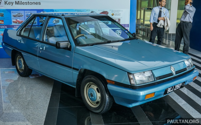 Proton Search – Saga owner Mohd Isa wins new one Image #563406