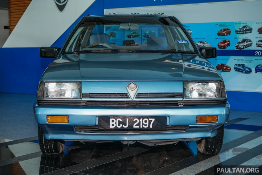 Proton Search – Saga owner Mohd Isa wins new one Image #563407