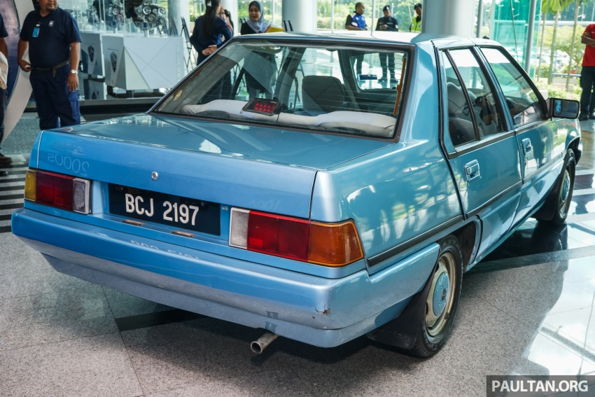 Proton Search – Saga owner Mohd Isa wins new one Image #563410
