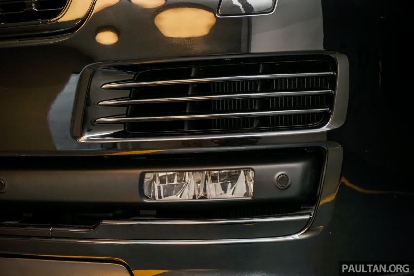 Range Rover Piet Boon one-off shown – RM1.29mil Image #562683
