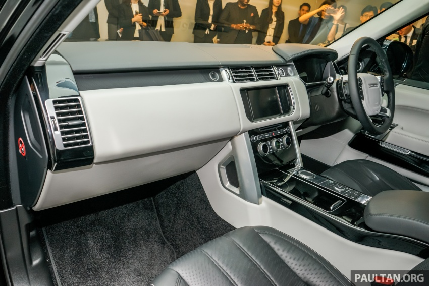 Range Rover Piet Boon one-off shown – RM1.29mil Image #562695