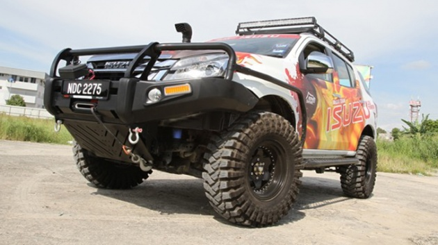 the-isuzu-mu-x-monster-is-set-for-its-debut-in-borneo-safari-2016_2-2