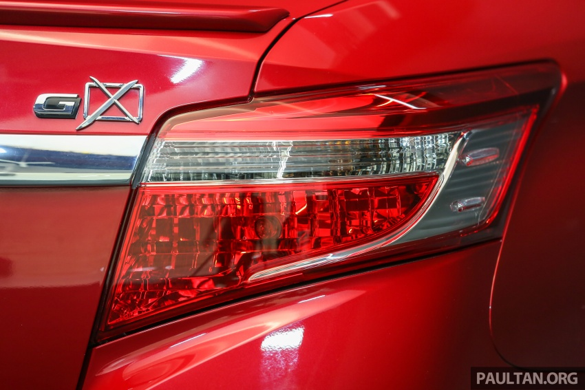 New 2016 Toyota Vios launched in Malaysia – EEV, Dual VVT-i, CVT, VSC standard, RM76,500 – RM96,400 Image #557901