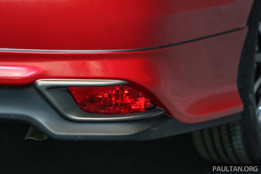 Toyota Vios 2016 kini dilancarkan – Dual VVT-i, CVT, EEV, VSC semua varian, dari RM76,500-RM96,400 Image #558229