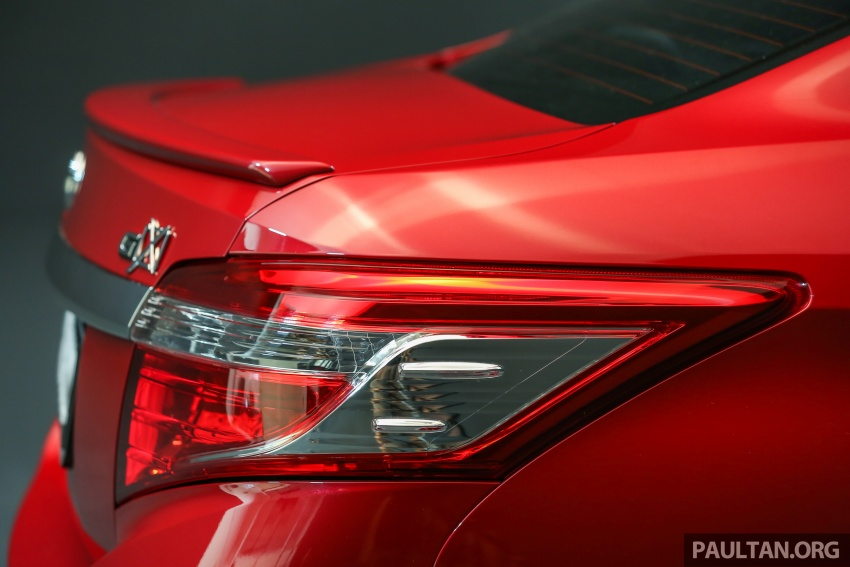 Toyota Vios 2016 kini dilancarkan – Dual VVT-i, CVT, EEV, VSC semua varian, dari RM76,500-RM96,400 Image #558226