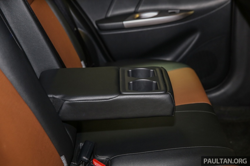 Toyota Vios 2016 kini dilancarkan – Dual VVT-i, CVT, EEV, VSC semua varian, dari RM76,500-RM96,400 Image #558203