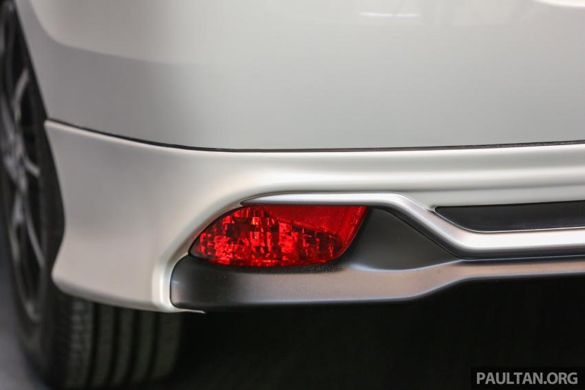 Toyota Vios 2016 kini dilancarkan – Dual VVT-i, CVT, EEV, VSC semua varian, dari RM76,500-RM96,400 Image #558086