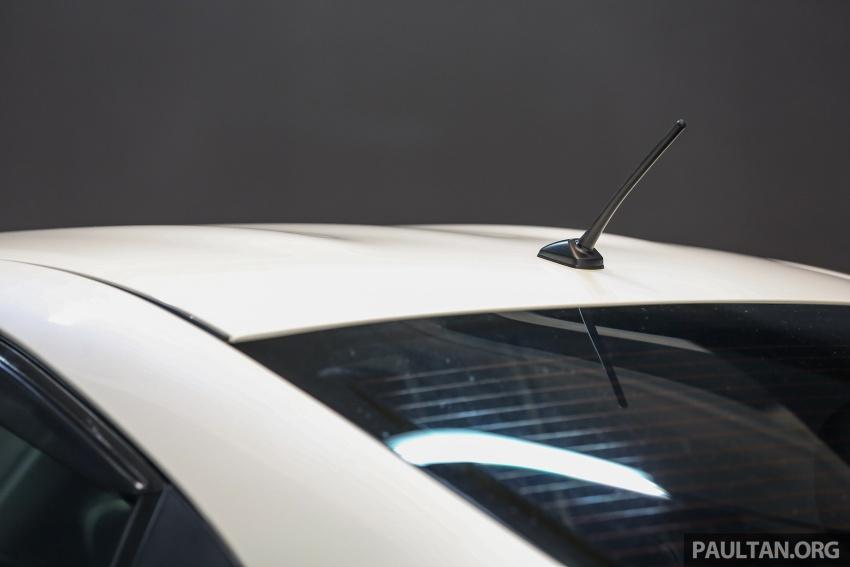 Toyota Vios 2016 kini dilancarkan – Dual VVT-i, CVT, EEV, VSC semua varian, dari RM76,500-RM96,400 Image #558079